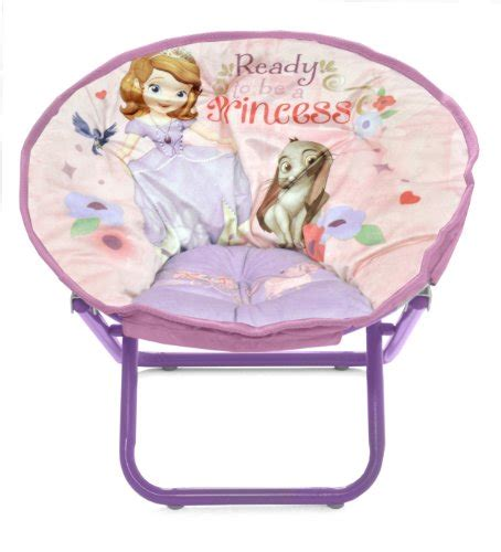 sofia the first sofa disney sofia the first toddler saucer chair home garden