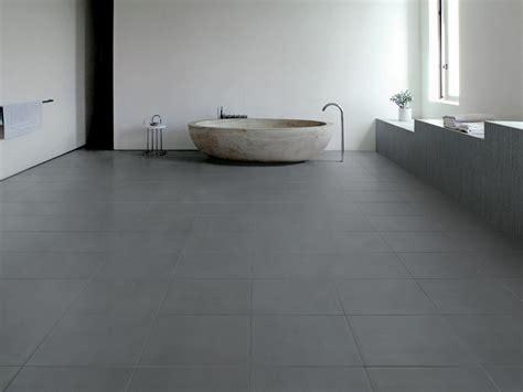 grey porcelain floor tile for modern bathrooms