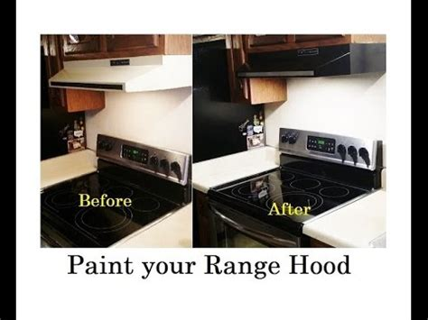 how is paint for how to paint your range stove