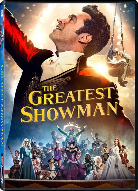 the greatest showman the greatest showman dvd release date april 10 2018