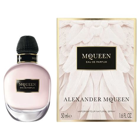 mcqueen eau de parfum mcqueen perfume a new fragrance for 2016