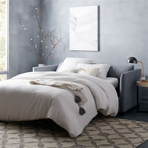 Shelter Sleeper Sofa West Elm