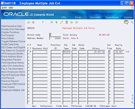 forecast payroll calculations