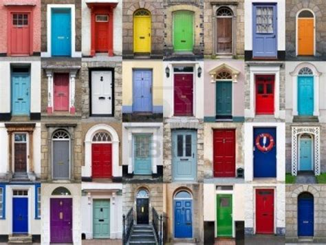 what color should i paint our front door your vote is