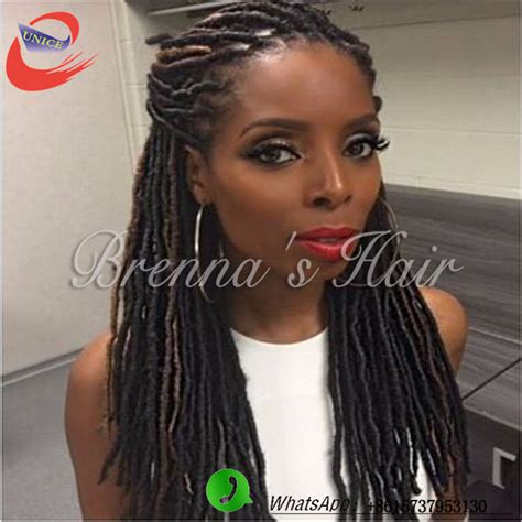 crochet braids with expression hair crochet braids dread lock expression synthetic braiding
