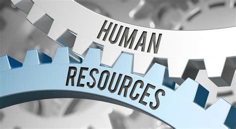 Human Resources human resources