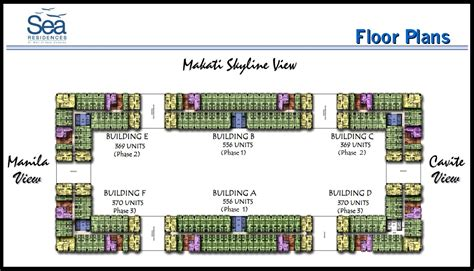 mall of asia floor plan affordable condo prime location sm air residences