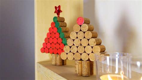 decoraci n navide a c mo hacer un rbol de navidad decoracion navide 241 a para el hogar manualidades