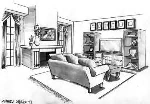 living room drawing sketches living room prime home design sketches living room