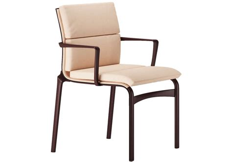 armchair frame frame xl soft 409 alias small armchair milia shop