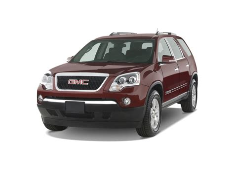 how do cars engines work 2007 gmc acadia interior lighting 2007 gmc acadia reviews and rating motor trend