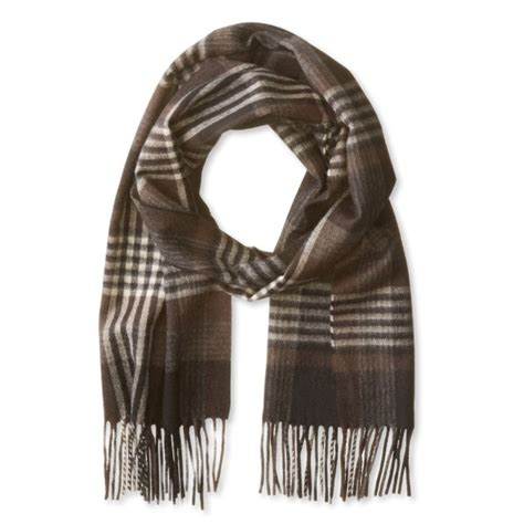 s exploded plaid scarf by phenix mania