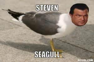 Steven Seagal Meme - steven seagal meme kappit