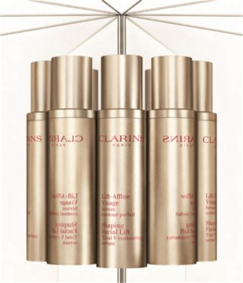 Clarins Shaping Lift Total V Contouring Serum 2ml buy clarins shaping lift total v contouring serum