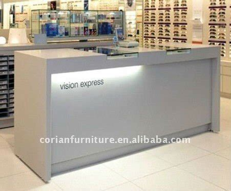 corian shop c 01 designed corian solid surface built retail store desk