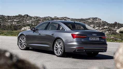 Audi A6 Tfsi by 2018 Audi A6 55 Tfsi Test Fahrbericht Audi A6