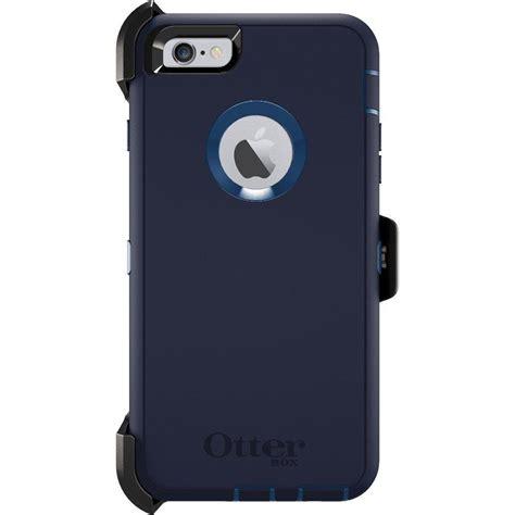 otterbox defender series w clip for iphone 6 plus 6s plus indigo harbor ebay