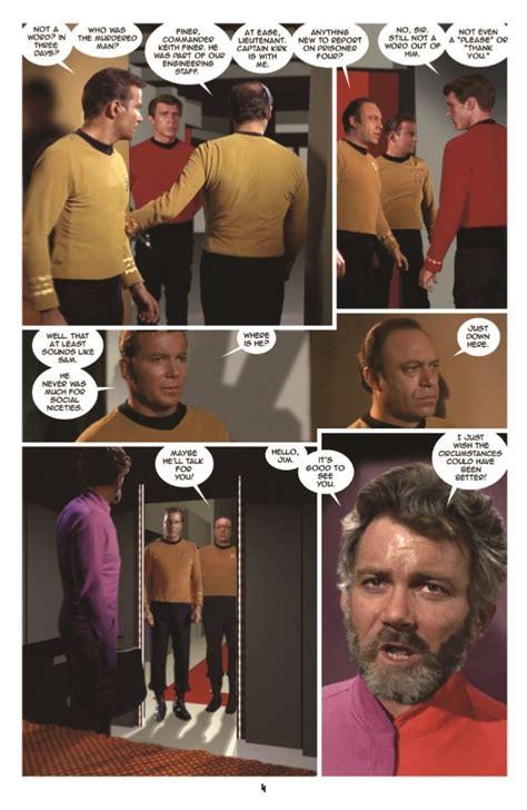 Trek New Visions Volume 1 comiclist preview trek new visions volume 12 sam