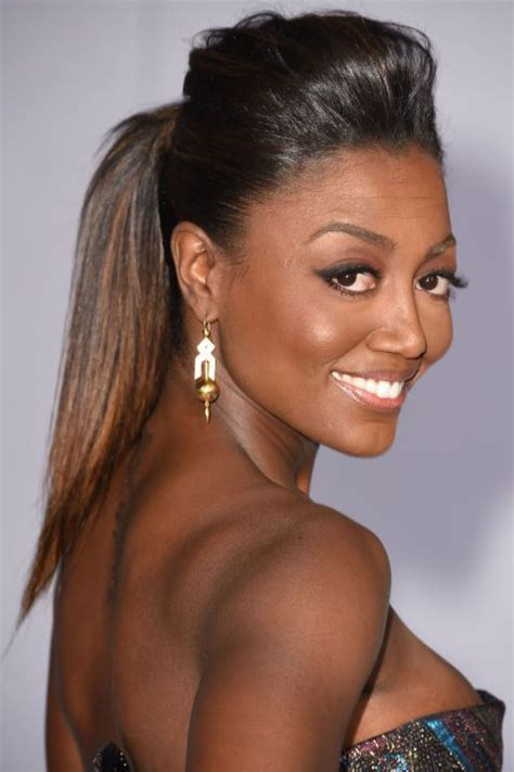cute african american hairstyles with a bump 1305 best images about hairstyles on pinterest short