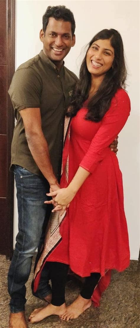 actor vishal life vishal on marriage next biggest transition in life