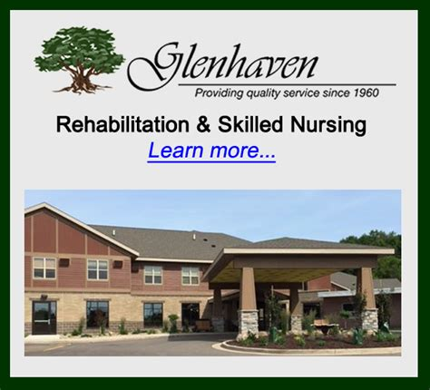 glenhaven nursing home home review