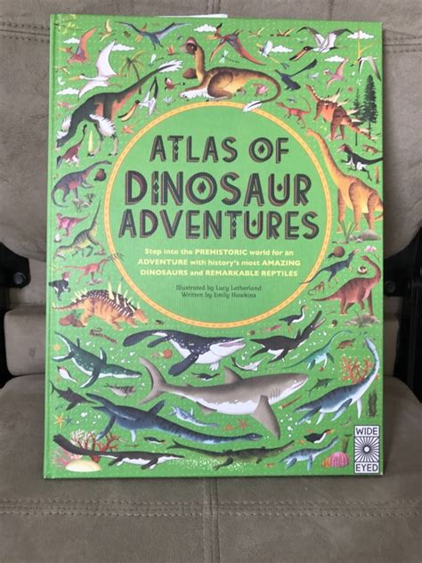 libro atlas of dinosaur adventures book archives page 3 of 8 woman of many roles