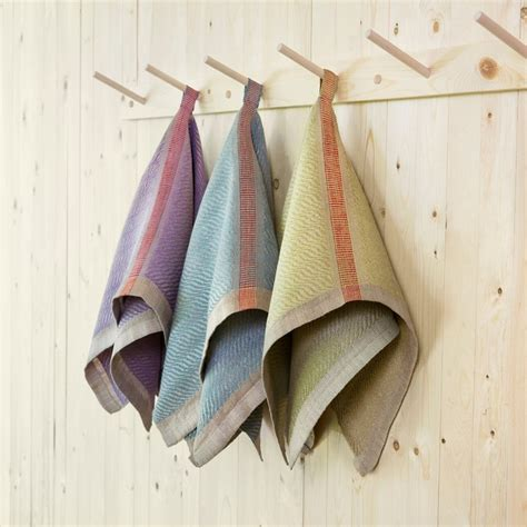 Small Kitchen Hand Towels - vava veve handwoven belgian linen kitchen and bath hand towels dish towels minneapolis