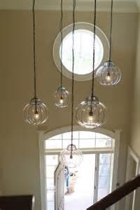 Pottery Barn Pendant Lighting Pottery Barn Quot Caged Glass Pendant Lighting