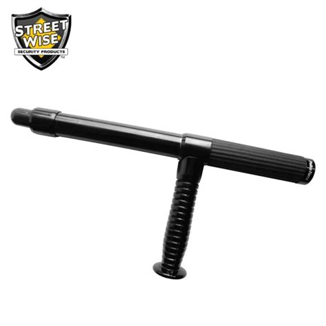 best priced streetwise tonfa steel expandable baton