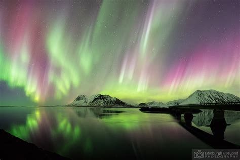 soft serve northern lights aurora storm watch issued lights show possible april 2016