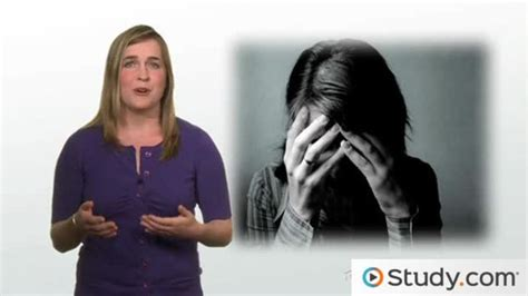 Somatoform Disorder Study by Somatoform Disorders Definition Types Exles