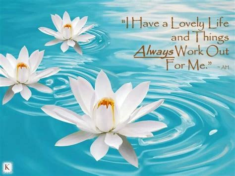 White Lotus Development 280 Best Images About Positive Affirmations On
