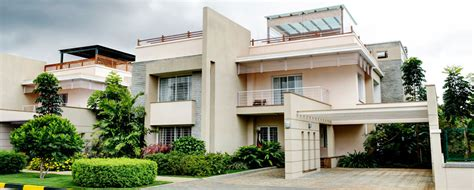 Luxury Homes Floor Plans With Pictures by Sobha Lifestyle Luxury Villas For Sale In Bangalore