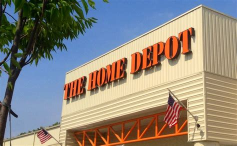 home depot is a memorial day sale dwym