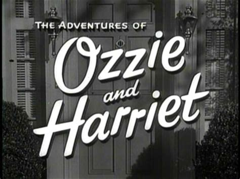 the adventures of ossie osprey books the adventures of ozzie and harriet 1952 66 vintage45