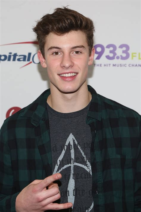 shawn mendes was just given a huge honor m magazine