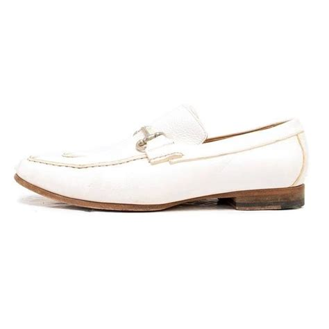 all white loafers all white gucci loafers 28 images gucci white loafers