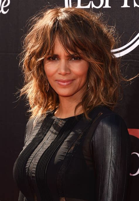 Halle Berry by Halle Berry 2015 Espys In Los Angeles