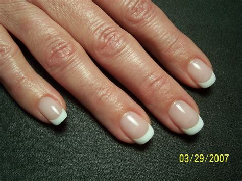 L For Gel Nails by Gel Manicure Overlay Yelp