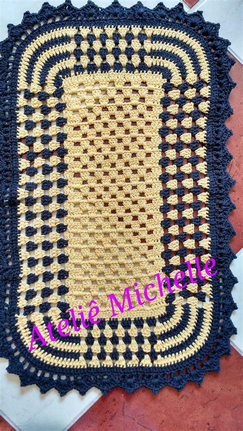 tapetes coloridos de croche jogos e amostra decoracao jogo de cozinha croche simples beyato com gt v 225 rios