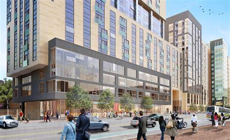 Boston Apartments For Rent In June Boston The Horizon Inside The Viridian Charlesgate