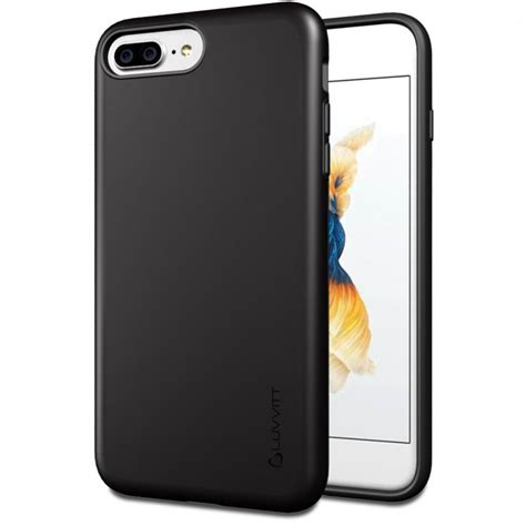 For Iphone 7 Plus iphone 7 plus luvvitt armor shock absorbing best heavy duty dual layer tough