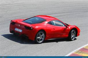 Picture Of 458 Italia Ausmotive 187 More 458 Italia Goodness