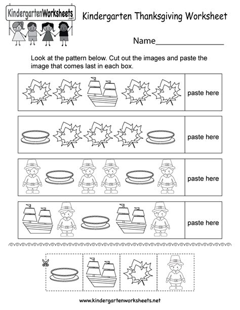 printable worksheets about thanksgiving free printable thanksgiving worksheet for kindergarten