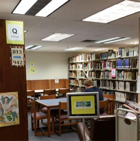 design institute library journal library design tips slj archivesinfo