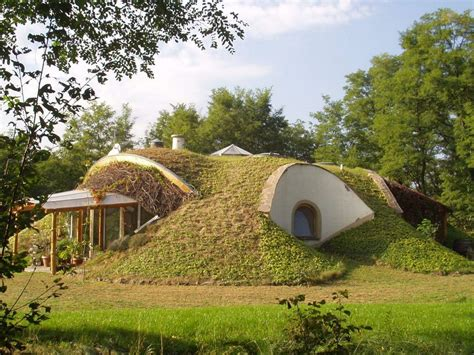 earth homes the wonders of living in an underground house