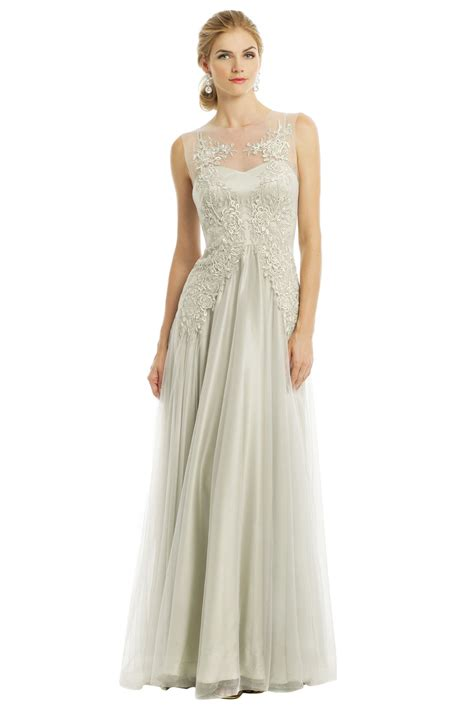 Dress Reny what to wear designer dresses to rent for any of summer wedding