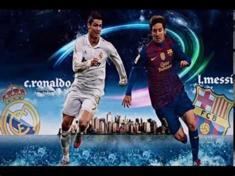 themes ronaldo com lionel messi vs cristiano ronaldo theme youtube