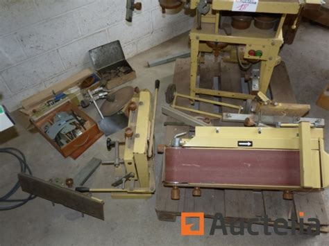 scheppach hm  kombi wood combined  multi function