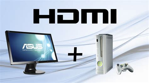 360 for computer how to connect xbox 360 with hdmi and pc with dvi to pc